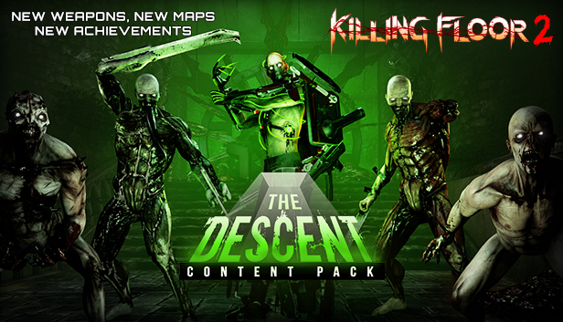 killing floor non steam free