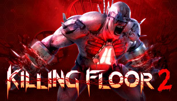 Скачать Игру Killing Floor 2 Через Торрент Последнюю Версию - фото 3