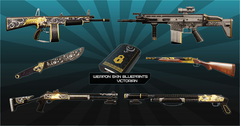 I Just Wish The Toppest Of Top Tier Rarity Weapon Skins Werenu0027t So Lame In  Comparison.