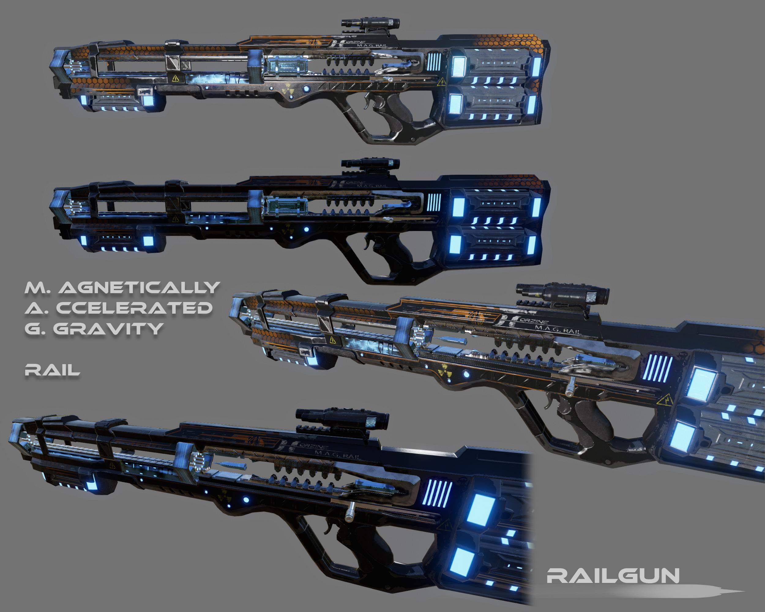Killing Floor Weapon Mods MK23,